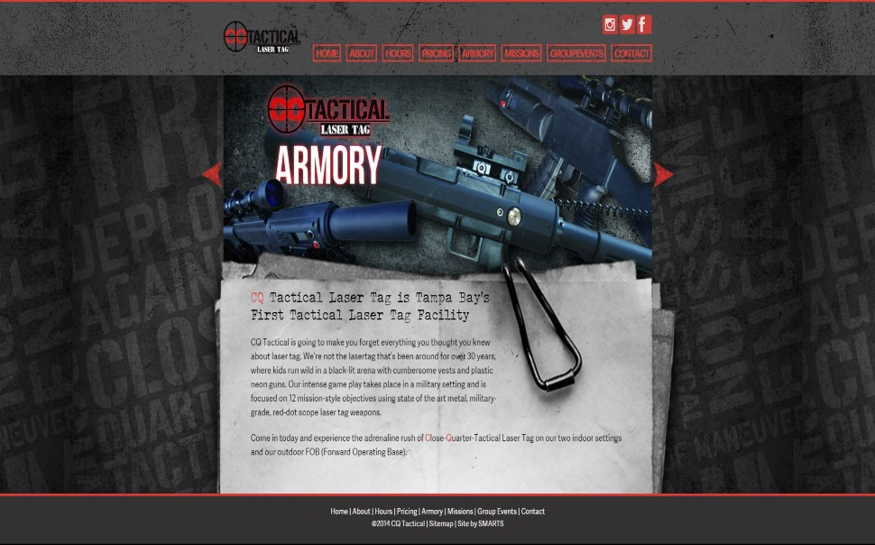 CQTactical Home Page Thumb
